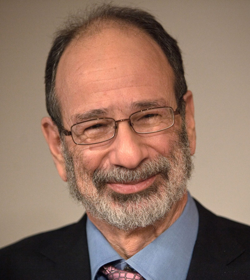 Dr. Alvin Roth