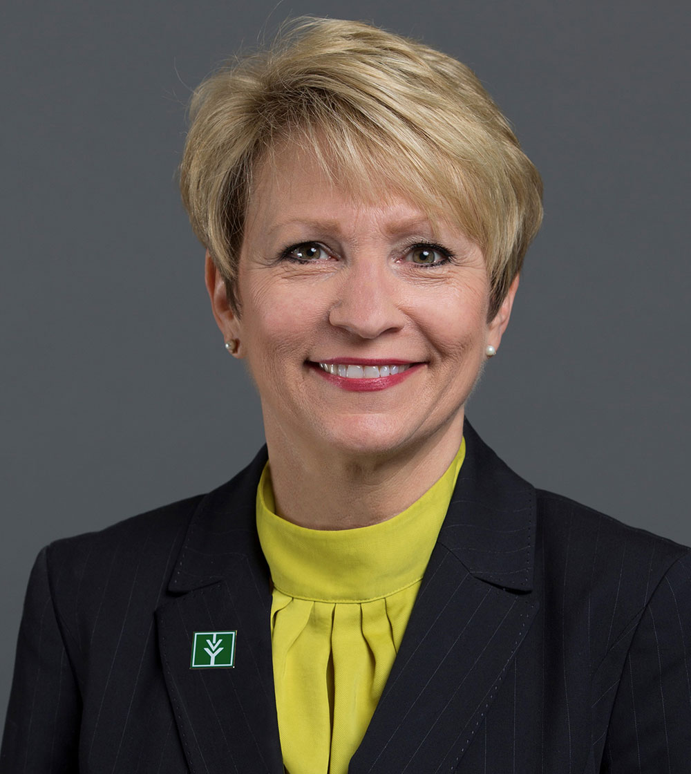 Sue Ellspermann