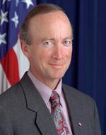 Mitchell E. Daniels Jr