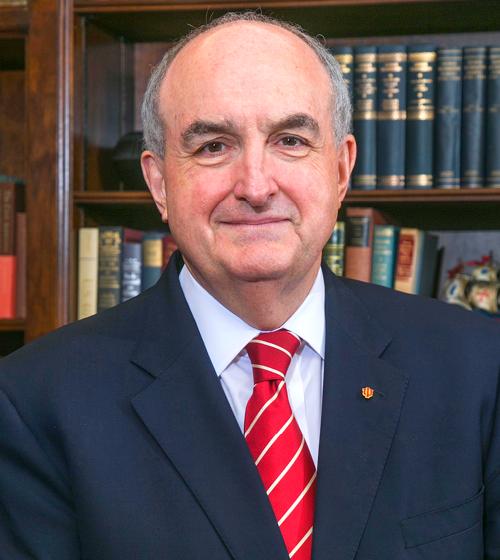 Dr. Michael McRobbie
